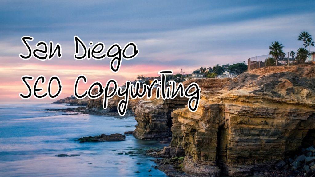 San Diego SEO Copywriting