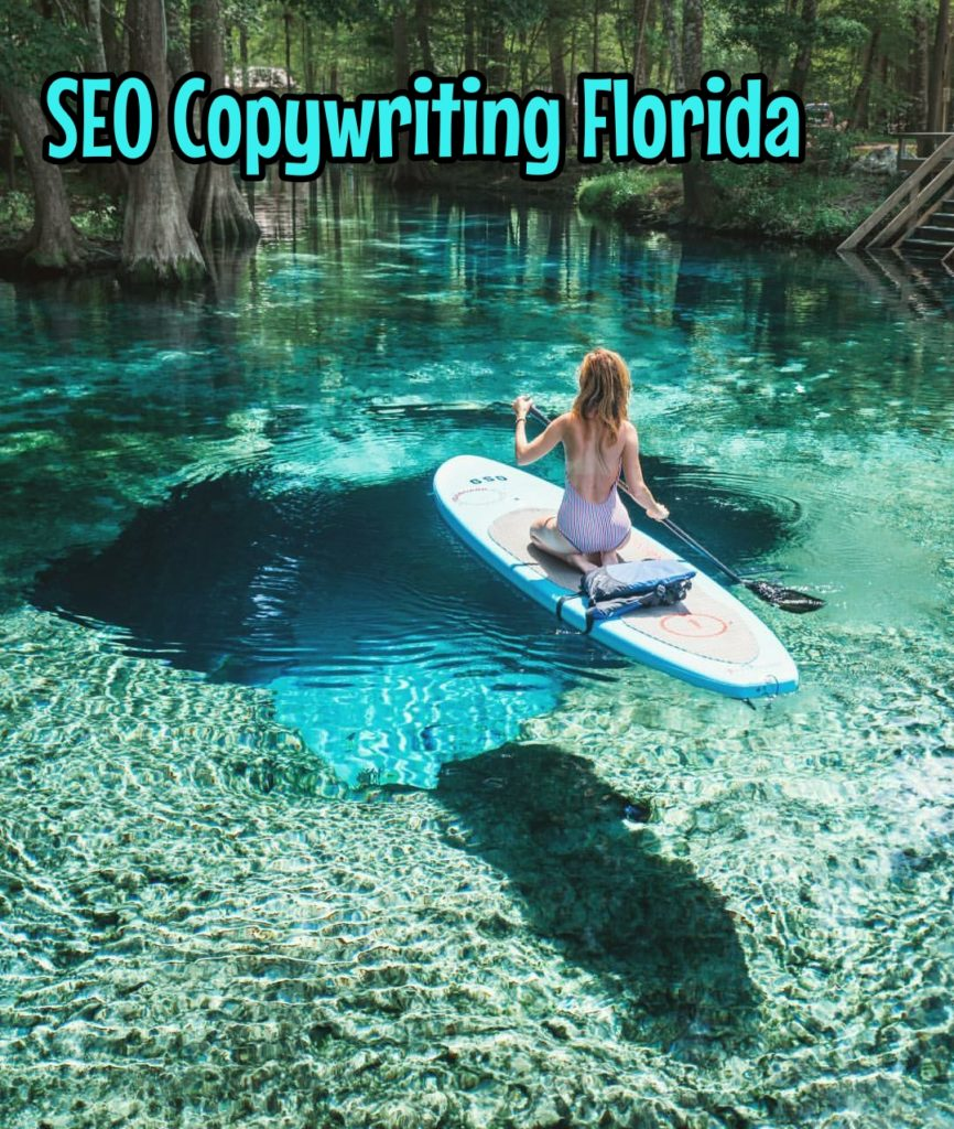 SEO Copywriting Florida