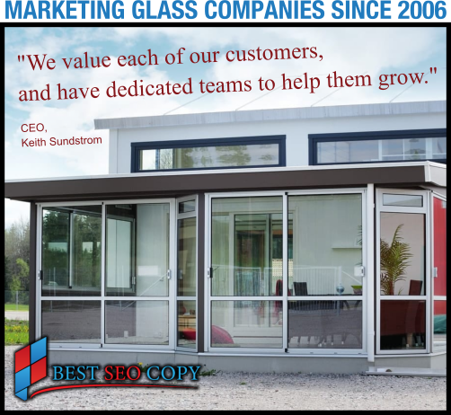 best seo copy glass marketing service 77