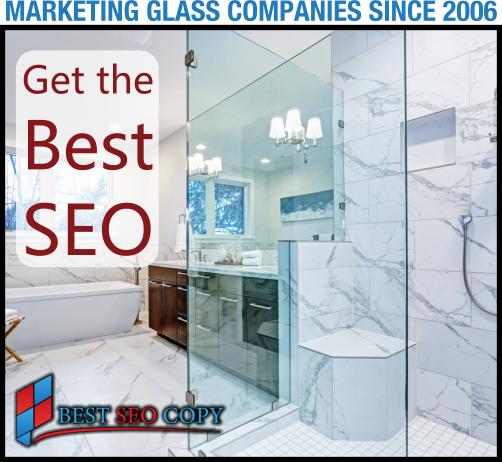best seo copy glass marketing service 86