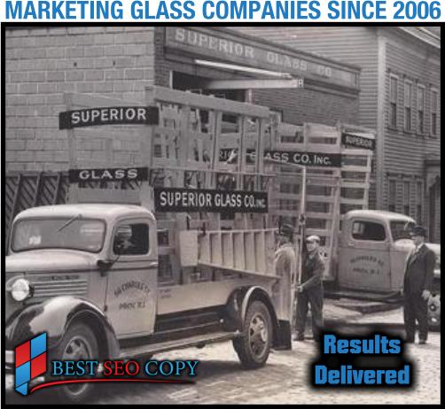 best seo copy glass marketing service 89