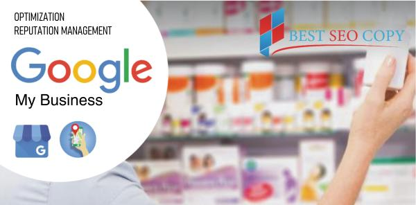 best seo copyrighting GMB google my business optimization 96